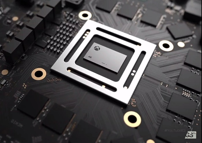 Xbox Scorpio news: le sue specifiche potrebbero affondare la PS4 Pro – InformatBlog